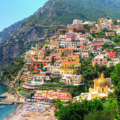 Amalfi Coast holidays: Excursion & Trekking