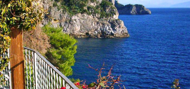 Bed and Breakfast Amalfi Coast with the comfort of a hotel