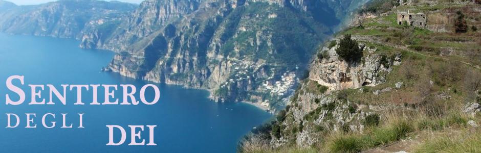 Vacanze in Costiera Amalfitana trekking sentiero degli dei