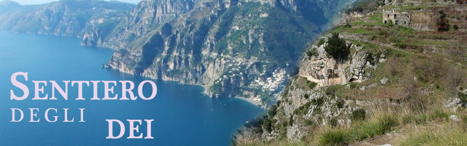 Vacanze Costiera Amalfitana-trekking sentiero degli dei