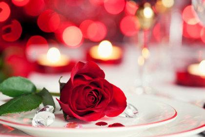 Notte romantica all' Euroconca